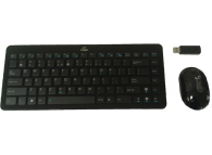Asus Wireless Half Keyboard & Mouse Combo
