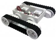 Rover 5 Mobile Robot Base