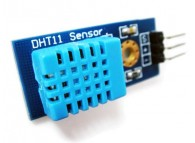 Digital Temperature Humidity Sensor