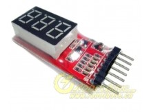 R/C Individual Battery Cell Voltage Checker